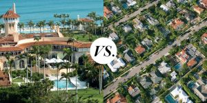 Palm Beach vs West Palm Beach